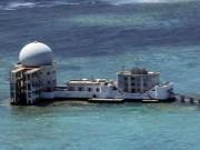 Thế giới - Sự nguy hiểm của các radar TQ xây trái phép ở Biển Đông