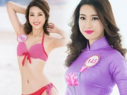 Thời trang - Ngất ngây ngắm nữ sinh dáng chuẩn nhất nhì Hoa hậu VN