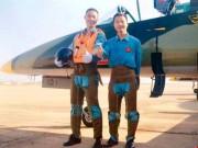 Tin tức trong ngày - Hành động dũng cảm của chiến sĩ phi công trước khi hy sinh