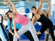 Mỹ phẩm nào cho nàng yêu tập gym?