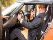 """Tin tức ô tô - Ngắm """"chiến binh mới"""" trong bộ sưu tập của triệu phú Kris Singh"""