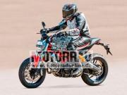 """Thế giới xe - Ducati Monster 939 mới lộ... """"hàng"""""""