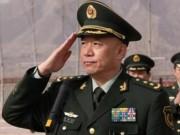 Thế giới - TQ lần đầu tiên bắt tướng quân đội đương chức