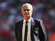 Bóng đá - Mourinho: Có MU, Europa League ngang tầm cúp C1