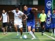 """Tranh chức vô địch """"Cúp NIVEA Men - Đường đến Real Madrid"""""""
