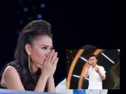 """Thu Minh tiếc nuối vì  """" chàng trai bán bún bò """"  bị loại Vietnam Idol"""