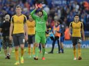 Bóng đá - Watford – Arsenal: Wenger buộc phải thắng