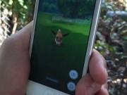 Mải  săn  Pokemon, 3 cô gái quên trả tiền cơm