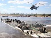 """Thế giới - Nga bất ngờ """"khai hỏa"""" khiến Mỹ, NATO lo lắng"""