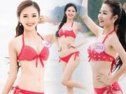 Thời trang - Nhiếp ảnh gia dự đoán top 10 Hoa hậu VN 2016