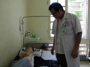 Sức khỏe đời sống - Cắt bỏ khối u 4kg cho bệnh nhân thoát vị màng tủy