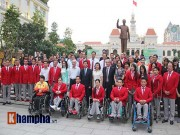 Olympic 2016 - Việt Nam dự Paralympic 2016 noi gương Hoàng Xuân Vinh