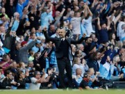 Bóng đá - Man City – West Ham: Bàn đạp tới derby