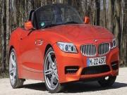 "Tư vấn - BMW ""khai tử"" mẫu BMW Z4"