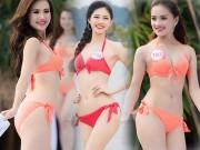 """Thời trang - 8 vòng 3 """"rực lửa"""" nhất đêm chung kết Hoa hậu Việt Nam"""