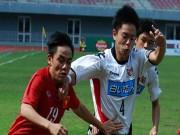 Bóng đá - Chi tiết U19 Việt Nam - U18 C.Sapporo: Kịch tính luân lưu (KT)
