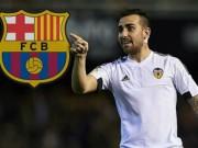 Bóng đá - Tin chuyển nhượng ngày 28/8: Barca tăng giá mua Alcacer
