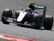 Thể thao - F1, Belgian GP: Đầy rẫy tai nạn, sự cố