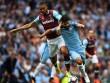 Chi tiết Man City - West Ham: Sterling hoàn tất cú đúp (KT)