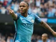 Bóng đá - Man City thăng hoa, người hùng Sterling ra sức nịnh Pep