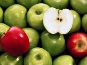 Sức khỏe đời sống - Infographic: 10 loại trái cây giảm mỡ thừa 'thần tốc'