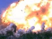 Thế giới - Video: Mỹ phóng thử tên lửa thông minh từ B-52