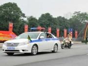 Tin tức trong ngày - Thủ tướng đi địa phương, các tỉnh tham gia 'không quá 3 xe ôtô'