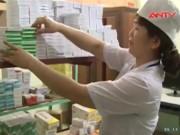 Thị trường - Tiêu dùng - Việt Nam tiêu thụ thuốc chữa bệnh nhiều nhất Đông Nam Á