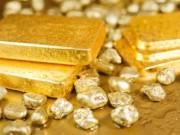Tài chính - Bất động sản - Giá vàng hôm nay 29/8: Đồng loạt giảm mạnh