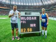 Olympic 2016 - Mới đoạt HCV Olympic, về nhà thi đấu phá kỷ lục thế giới