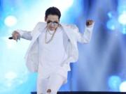 Ca nhạc - MTV - Bi Rain bị ném đá vì hát live như đám cưới, hội chợ