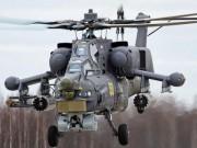 """Thế giới - Nga ra mắt trực thăng """"không thể bị tiêu diệt"""""""