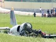 Video An ninh - Thủ tướng chỉ đạo vụ rơi máy bay L-39 ở Phú Yên