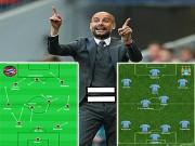 """Bóng đá - Với Pep Guardiola, Man City là """"Bayern 2.0"""""""