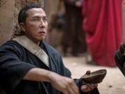 Phim - Người TQ nổi giận vì cảnh Chân Tử Đan ăn xin, mù lòa