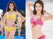Thời trang - Ngây ngất với ảnh bikini sexy của tân hoa hậu Việt Nam