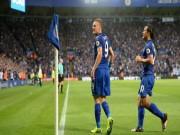 """Bóng đá - Khởi đầu chật vật, Leicester dễ dính """"dớp"""" Chelsea"""