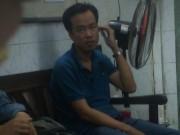 Tin tức trong ngày - Thai phụ kể giây phút kinh hoàng bị tài xế Uber cướp