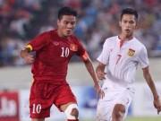 Bóng đá - Lo tuyển bóng đá Việt Nam mỗi đội chơi một phong cách
