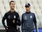 Bóng đá - Ancelotti đoán Ibra là Vua phá lưới còn MU trắng tay