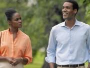 Giải trí - Chuyện tình Tổng thống Obama gây bão Hollywood