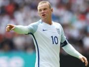 Bóng đá - Bất ổn ở MU, Rooney vẫn cố định quyền lực ĐT Anh