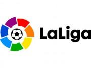 Bảng xếp hạng bóng đá - Bảng xếp hạng bóng đá Tây Ban Nha 2017/18