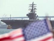 """Thế giới - Mỹ được cho dùng căn cứ hải quân Ấn Độ """"sát nách"""" TQ"""