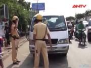 Tai nạn giao thông - Bản tin an toàn giao thông ngày 30.8.2016