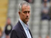 """Bóng đá - MU """"lên đỉnh"""": Sự tiến hóa của Mourinho"""