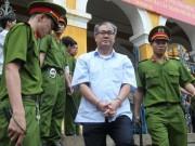 An ninh Xã hội - Đại án 9000 tỷ: Phạm Công Danh xin giảm án cho thuộc cấp