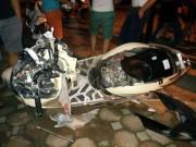 Tin tức trong ngày - Danh tính lái xe ô tô Camry gây tai nạn bị dân đuổi đánh