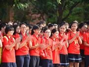 Giáo dục - du học - Ngày khai giảng năm học mới 5-9 gồm cả lễ lẫn hội