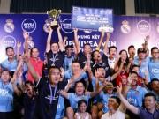 Thành công ngoài mong đợi từ giải đấu  nóng  nhất hè 2016